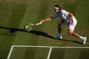 Bei Expekt auf Tenniswetten und die Tennis Kombi-Wette absichern