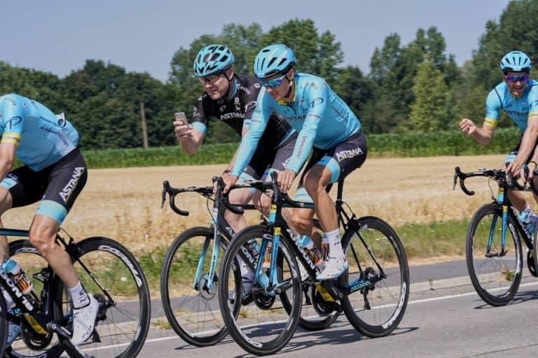 Auf den Gesamtsieger der Tour de France wetten und Freebet kassieren