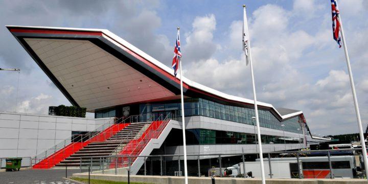 Formel 1 Wetten und Quoten für den GP in Silverstone