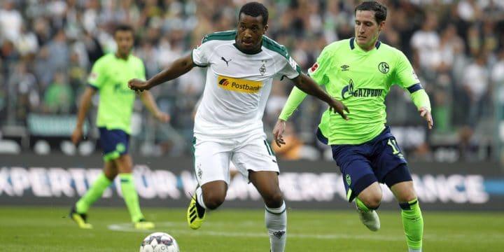 Auf das Spiel Mönchengladbach gegen Schalke 04 mit Profit-Boost wetten