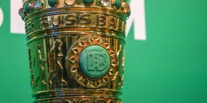 DFB-Pokal wetten auf die erste Runde platzieren