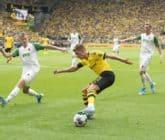 Nehme an der Werbeaktion High 5 mit Bundesliga von LVBet teil