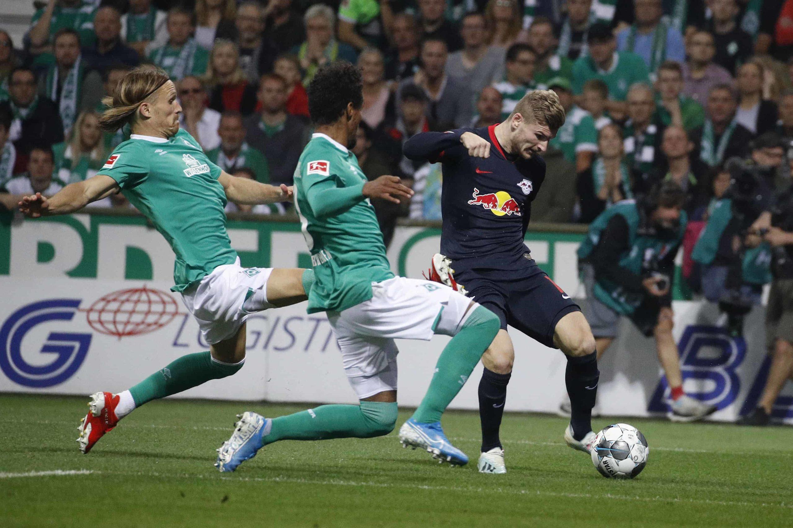 Tickets für das Champions League Spiel Zenit gegen RB Leipzig gewinnen