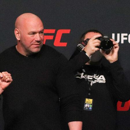 MMA Wetten – UFC Sportwetten